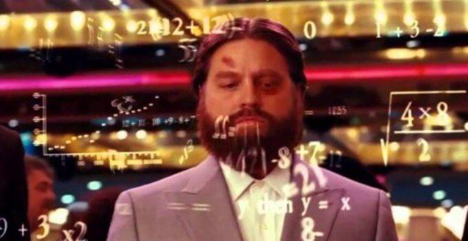 Как считать карты в блэкджек