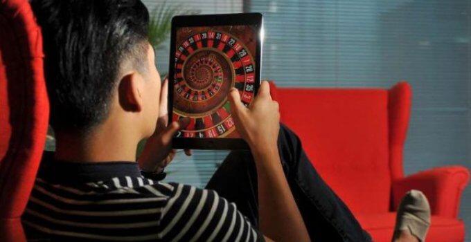 Индустрия азартных онлайн игр