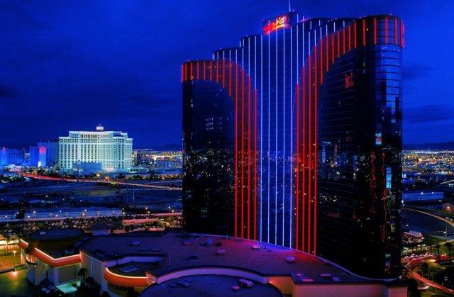 Rio казино